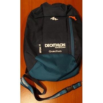 Plecak DECATHLON,QUECHUA + smycz na klucze GRATIS
