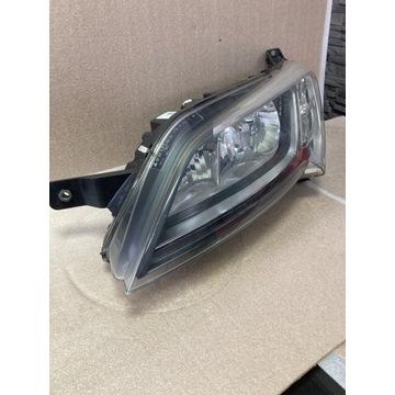 Fiat ducato boxer lewa lampa 1374297080 led