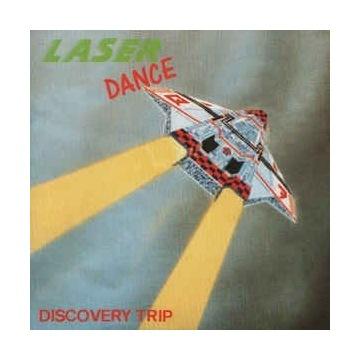 Laserdance  Discovery Trip  1989