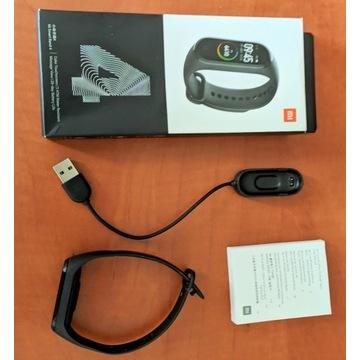 Xiaomi Mi Band 4 Czarny Global