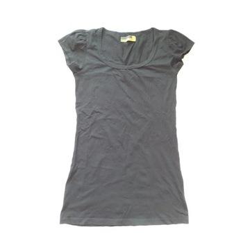 Tunika, krótka sukienka Cayman czarna r.M