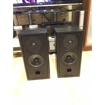 Sony SS-B1 audiofilskie Hi-END + VIFA/SEAS +