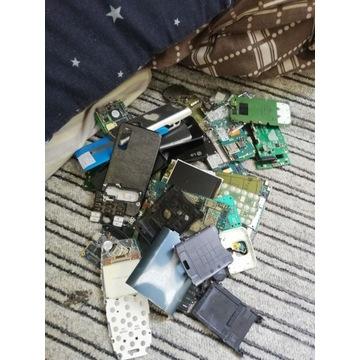 Części do telefonów i Tabletów - Każdych marek