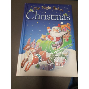Bed time stories/Christmas