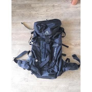 Plecak Gregory Alpinisto 50 Basalt Black