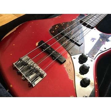 Fender Jazz Bass 62 Reissue MIJ