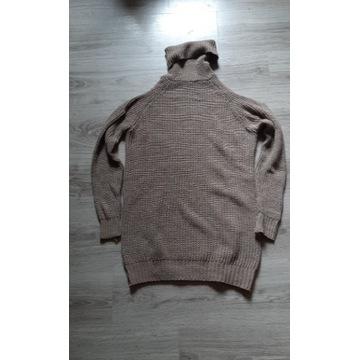 Sweter/tunika/sukienka S