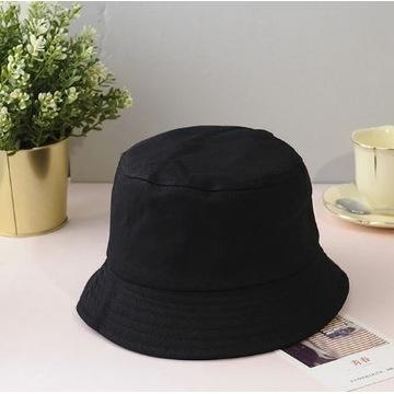 Bucket hat czapka rybaczka kapelusz