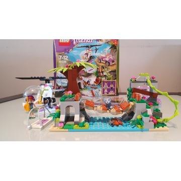Klocki Lego Friends Ratunek Niedźwiadka 41036