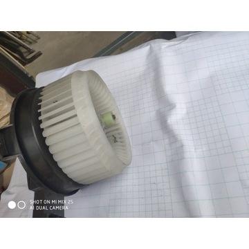 HONDA CRV 2013 wentylator nagrzewnicy