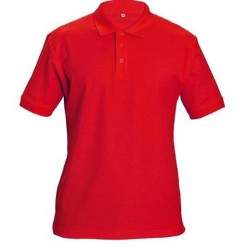 Koszulka polo XL Cerva