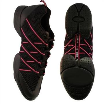BLOCH BUTY DO TAŃCA JAZZU  sneakers  35 1/3 22CM