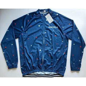 Koszulka bluza rowerowa/ XXL /nowa/ wysyłka 24 h