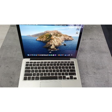"Macbook Pro (Retina 13"")2013 A1502 256Gb 8Gb"