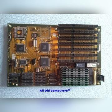 Płyta główna 386-SC-2C rev:A sprawna