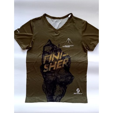 Koszulka damska Scott Matterhorn Ultraks S Nowa