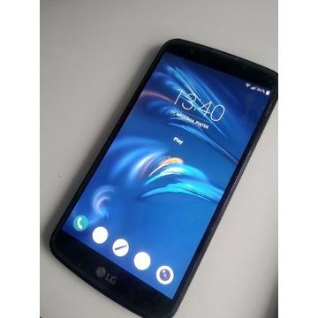 Smartfon Lg k10 LTE