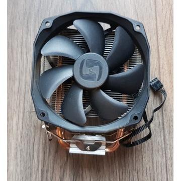 Chłodzenie Silentum PC