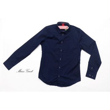 elegancka koszula Slim S. Oliver