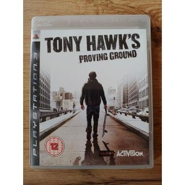 Tony Hawk's - Proving Ground PS3