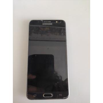 Samsung Galaxy J7 2016 + karta SD 64GB