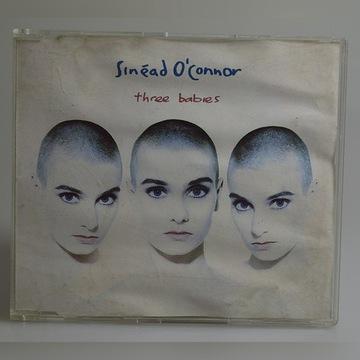 sinead o connor cd 4 traks