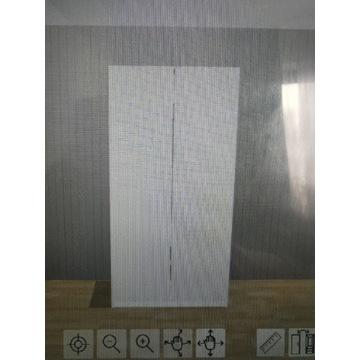 Ikea Pax szafa
