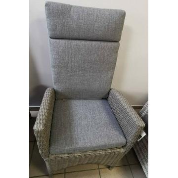 Fotel ogrodowy PloB
