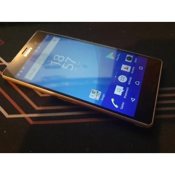 Sony Xperia Z3, 3/16GB, Stan bardzo dobry