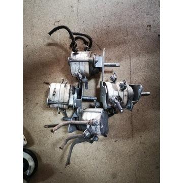 Włączniki wyłączniki silnikowe  krzywkowe