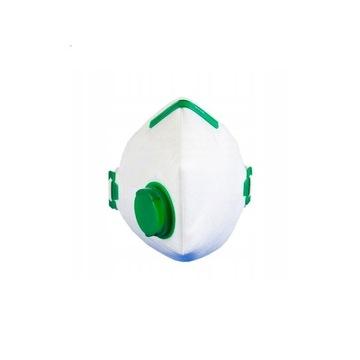 Maska FPP2 filtrująca połmaska ochronna maseczka