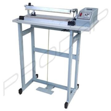 Maszyna do pakowania 40cm 400mm worków rękawa foli