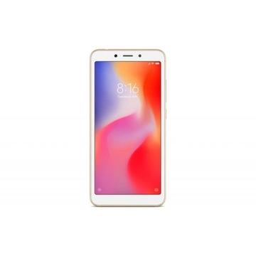 Xiaomi Redmi 6A 16GB Dual SIM BLACK