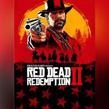 Red Dead Redemption 2 PC steam GIFT Najtaniej...