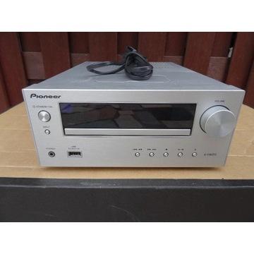 Amplituner PIONEER X-HM20  CD,MP3,USB