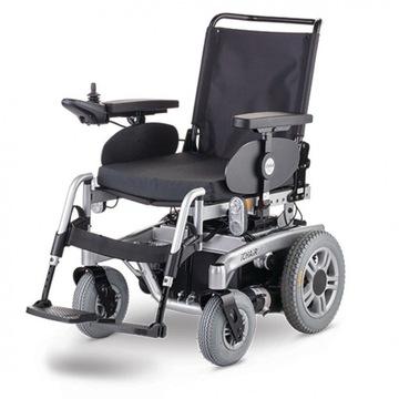 Wózek inwalidzki elektryczny MEYRA - iChair Basic