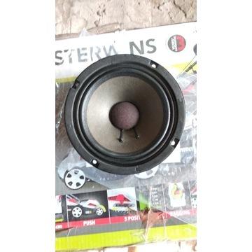 Głośniki średniotonowe 16cm 8ohm  -2szt.