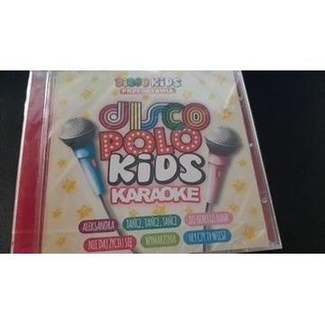 Disco Polo Kids Karaoke!