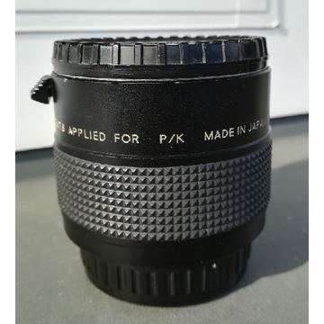 Vivitar 100-200mm 2x Matched Multiplier P/K