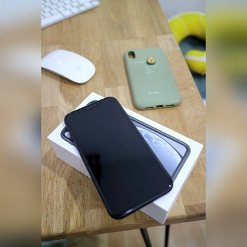Iphone XR 64GB IGŁA