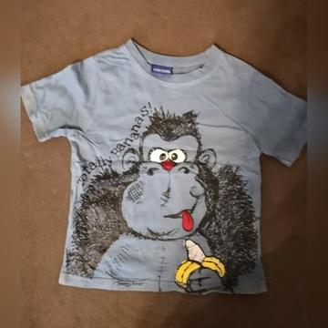 T-shirt bawełniany Cherokee rozmiar 98