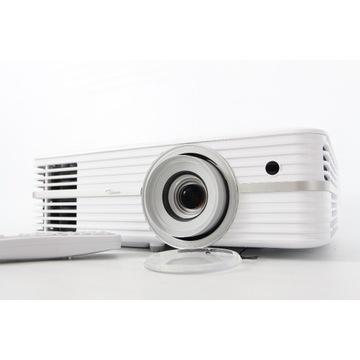 Projektor 4K Optoma UHD300X