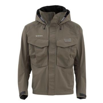 SIMMS Jacket Freestone Hickory