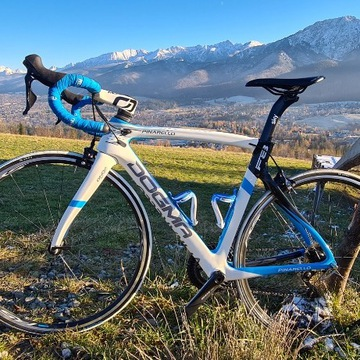 Pinarello Rower Szosowy Carbon Shimano 105 rozm 51