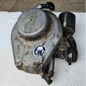 Silnik Wacker WM80 Skoczek