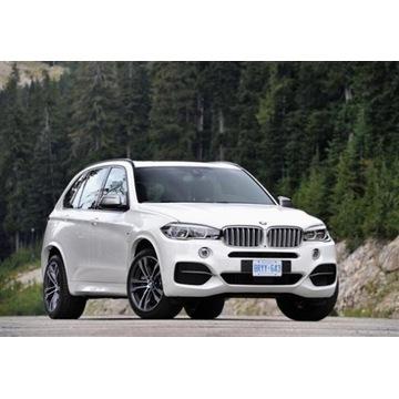 Przekładnia Maglownica BMW X5 X6 F15 F16 HIT