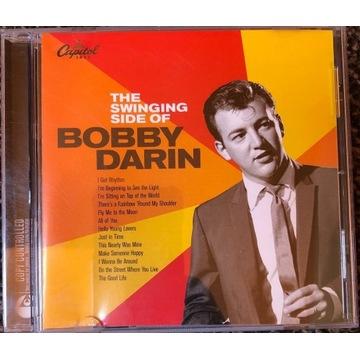 Bobby Darin - The swinging side of...