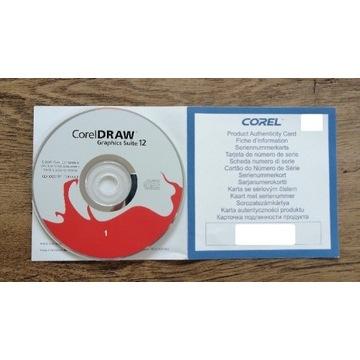 Corel DRAW 12 Special Edition