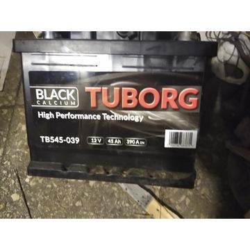 Akumulator Tuborg Black 45ah