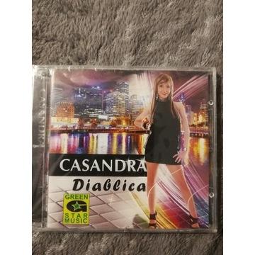 Casandra diablica cd